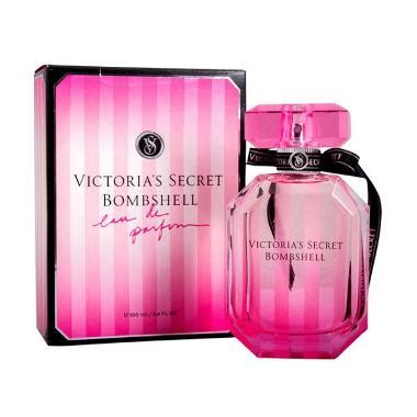 Harga Parfum Secret Indonesia jual s secret bombshell for edp parfum 100