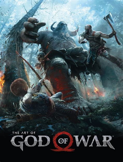 download film god of war the beginning the art of god of war first comics news
