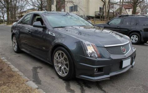 all car manuals free 2009 cadillac cts v parking system purchase used 2009 cts v cadillac caddy manual transmission in farmingdale new york united