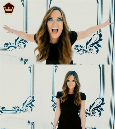 Human Robs A La Britneyexclusive Clip Get Ready To Laugh Really by Merritt Patterson The Royals Merritt