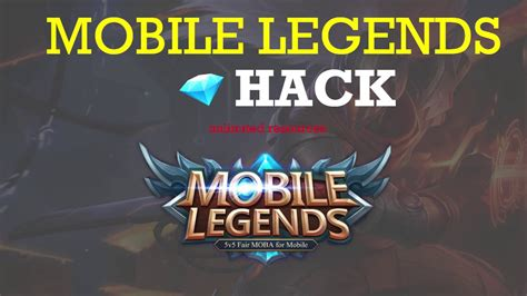 mobile legends hack how to hack mobile legends doovi mobile legends hack how to get free diamonds android ios