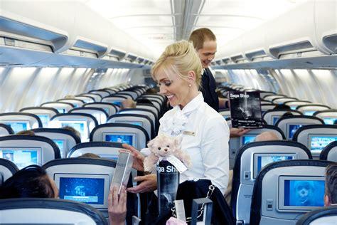 Icelandair Economy Comfort by Icelandair