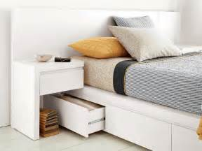 Bed Frame With Secret Storage 5 Expert Bedroom Storage Ideas Hgtv