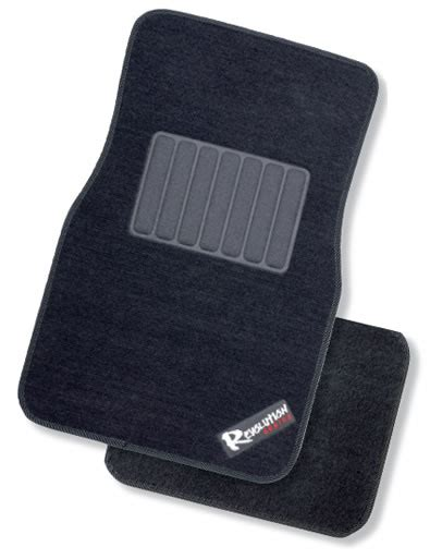 Revolution Mats by Road Gear The Toughest 4x4 Rubber