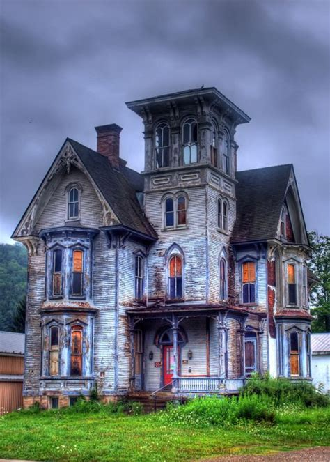 second empire victorian the haunted archetype quot second empire home quot the historic franklin w knox 1880
