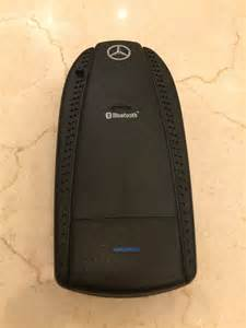 Mercedes Bluetooth Puck Brand New Oem Mercedes Bluetooth Interface Dongle
