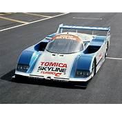 1985 Nissan Skyline Turbo Group C Le Mans Lemans Race