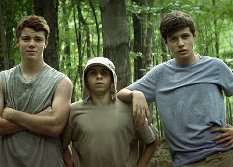 kings of summer the kings of summer teaser trailer
