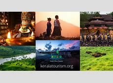 Welcome to Kerala Tourism - Official Website of Department ... Kerala Tourism Brochure