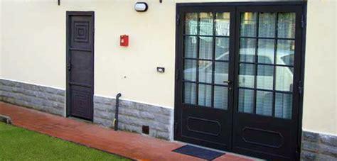 finestre per interni porte e finestre creazioni in ferro paolo fusi
