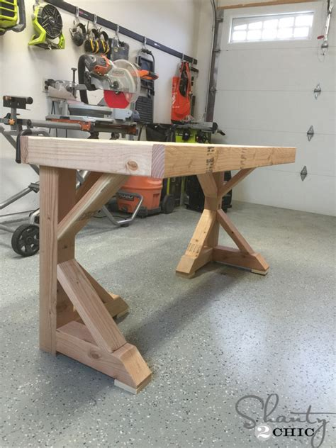 diy corner desk plans diy desk for 70 shanty 2 chic
