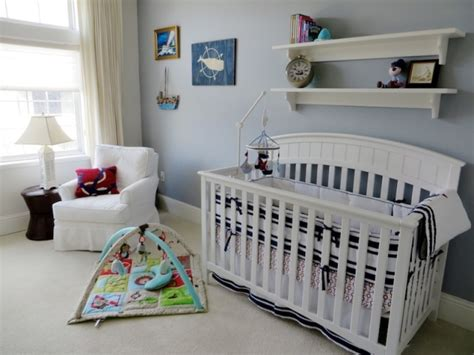deco chambre bébé garçon ophrey com chambre de bebe bleu canard pr 233 l 232 vement d