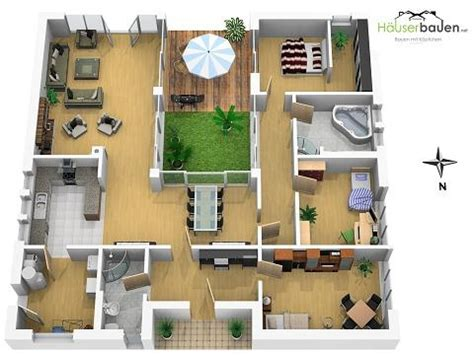 Cool Houseplans Com by Best 25 Atrium House Ideas On Pinterest What Is An