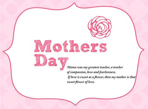 8 Great Quotes For Mothers Day by S Day Quotes 2018 Happy Mothers Day Happy