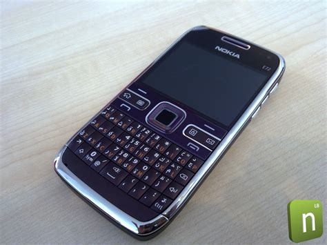 nokia e72 official themes the nokia e72 now available in amethyst