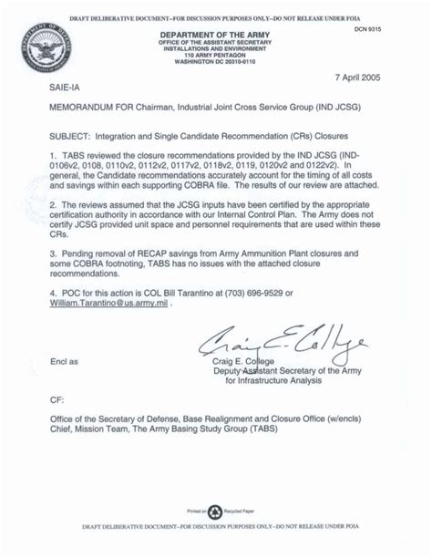 usaf appointment letter template army memo sle army memo format appointment letter air