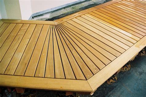terrasse teck terrasse en teck aix en provence parqueterie aixoise