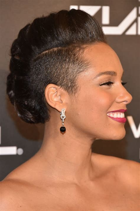 braids into a french roll with sides shaved 26 stunning french braids we love part 14