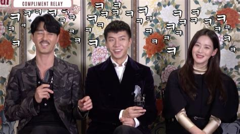 lee seung gi oh yeon seo soompi watch lee seung gi oh yeon seo and cha seung won are