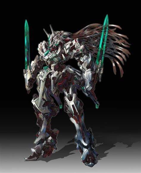 Baju Anime Gundam 06 常に生死の境を彷徨う と勝手に思っている ラフ交換絵をヤスユキさん http www pixiv net