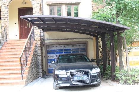 Car Awning Shelter by Car Shade Port Carport Car Shelter Car Shed Car Canopy In Awnings From Home Garden On
