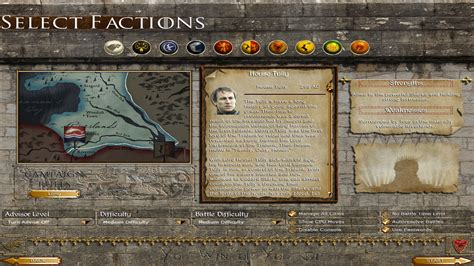 mod game of thrones medieval 2 got v 4 0 image game of thrones mod for medieval ii