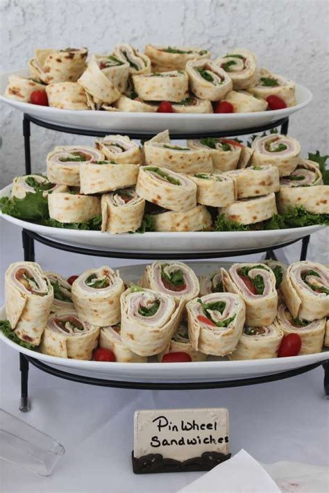 Finger Sandwiches Ideas For Baby Shower by Baby Shower Ideas Pinwheel Sandwiches Babies And