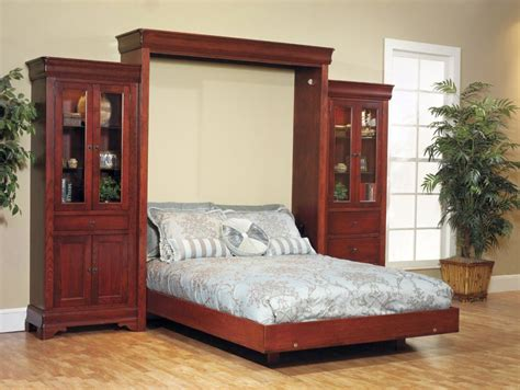 Wall Furniture Ideas | 20 space saving murphy bed design ideas for small rooms
