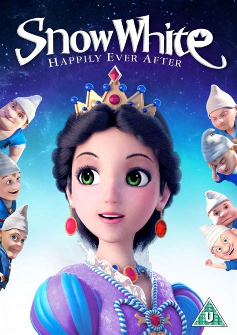 Md Snowwhite snow white happily after 2016 hdrip xvid 900mb