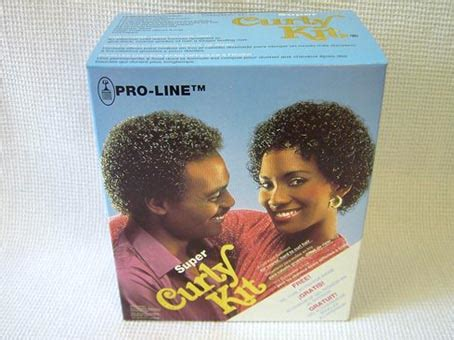 pictures of curly jehri curls on african american women the jheri curl
