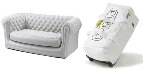aufblasbare sofa blofield sofa