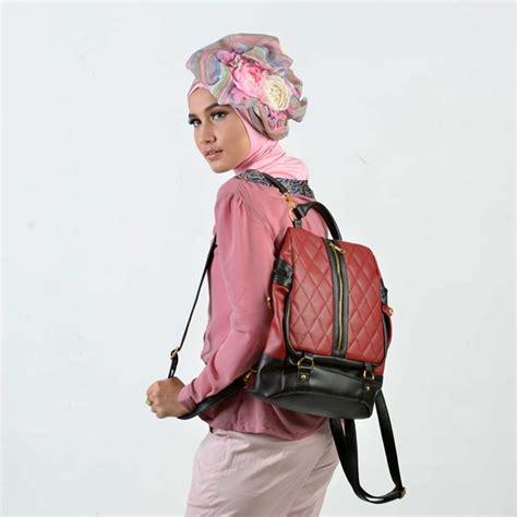 Tas Pria Serbaguna Cewek Modis Keren Kanvas Backpack Esgotado Bagus toko tas ransel tas sekolah tas wanita