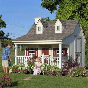 several ideas on how to choose the cottage