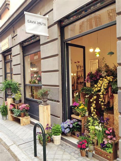 design elements flower shop 9 charming flower shops in madrid