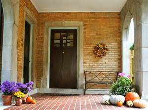 Decorating Ideas For Fall 2015 Fall Front Porch Decorations Diy With Hd Resolution