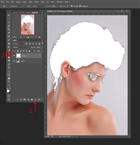 tutorial photoshop double exposure indonesia how to create double exposure effects in photoshop