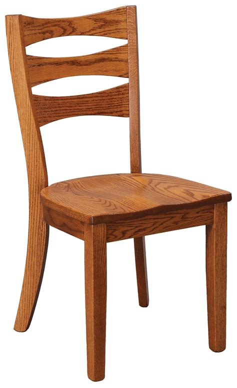 Virginia Furniture Market by Daniel S Amish Chairs And Barstools Dining Side