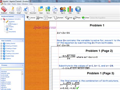 Home Design Software Top 10 5 free software apps to solve maths and scientific equations