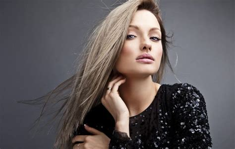 30 stylish gray hair styles for short and long hair 30 stylish gray hair styles for short and long hair