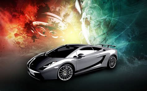 Wesley Designs Chrome Themes | lamborghini chrome web store