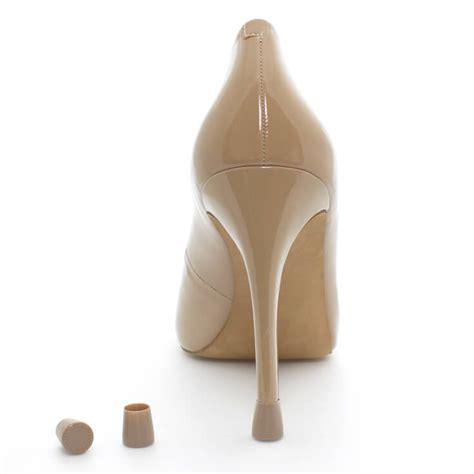 high heels tips tips 174 slip on heel caps repair heel tips