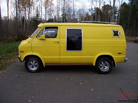 Tradesman Also Search For Custom 1977 Dodge Tradesman 200 Show Low Reserve Car Interior Design