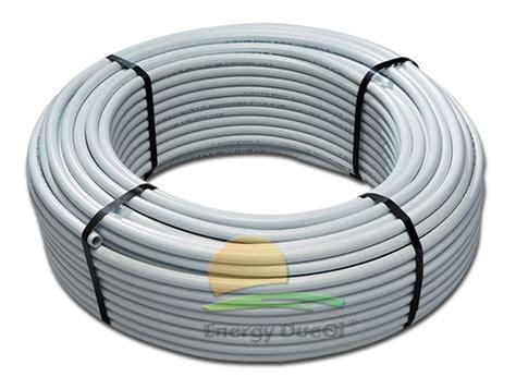 tubo per riscaldamento a pavimento tubo multistrato per riscaldamento a pavimento 500 metri