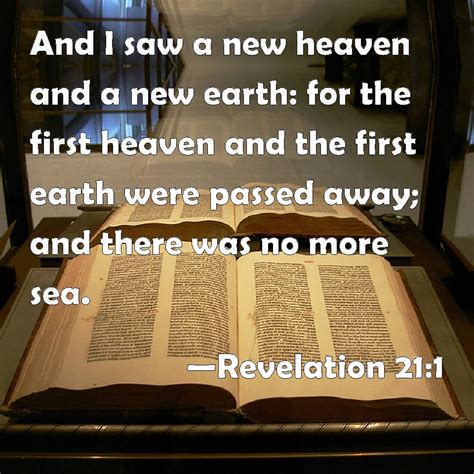 i saw heaven in my s how i recovered from loss the gift she gave to me books revelation 21 1 and i saw a new heaven and a new earth