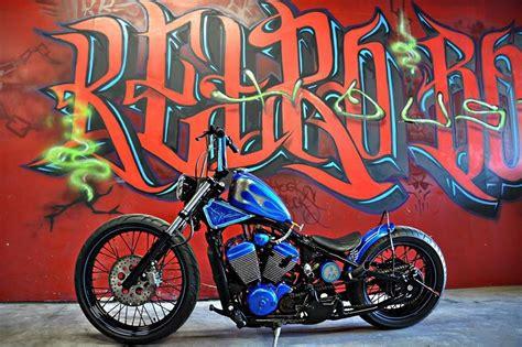 Motorrad Houston by Honda Vlx 600 Bobber By Houston Retro Bobbers Bobbers