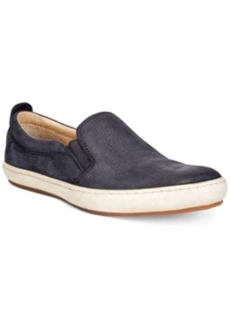 frye sneakers sale frye frye norfolk slip on sneakers s shoes shoes