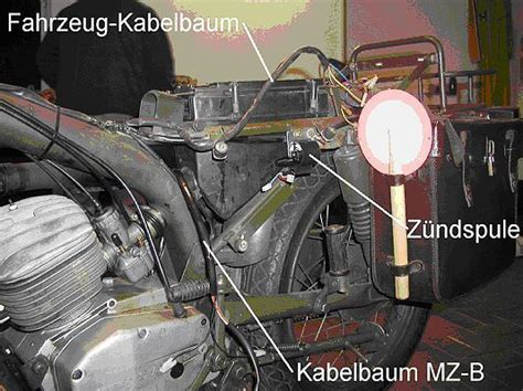 Sachs Motor Unterbrecher by Sachs Hercules K125 Motor Powerdynamo Lichtmaschine