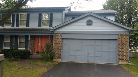 garage door repairs and service in itasca il