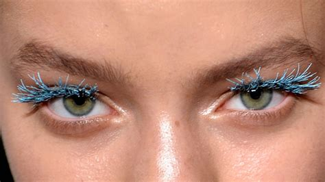 colored mascara 10 of the best colored mascaras and how to wear them