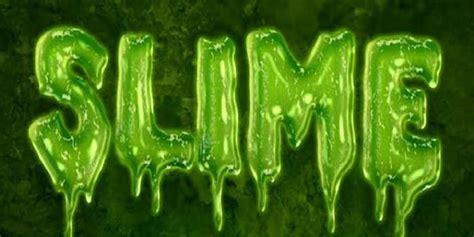lethal slime font dafont